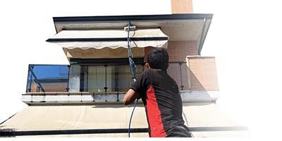 Empresas de Limpieza de Toldos a Domicilios en Majadahonda