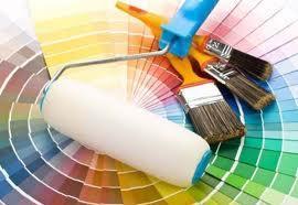 Servicios de Reformas y Reparaciones: Pintura