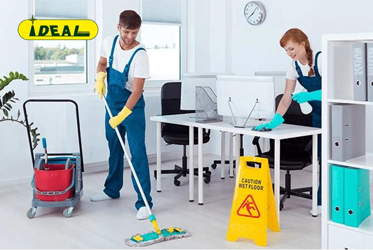 Empresa de Limpieza en Toledo