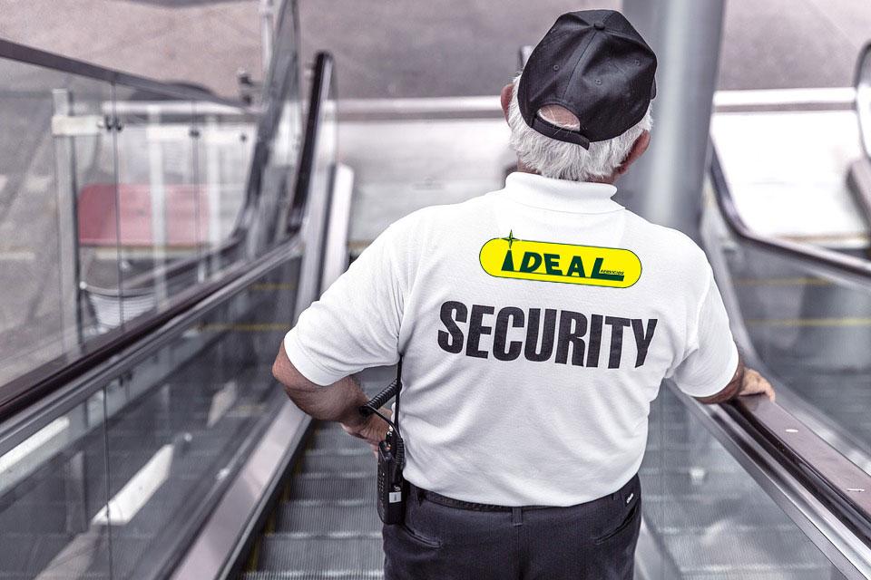 Servicios de vigilancia en Cañaveral