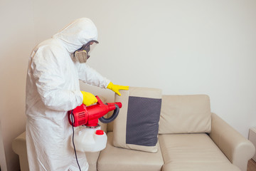 Empresas de limpieza de sofá en El Cañaveral- Madrid