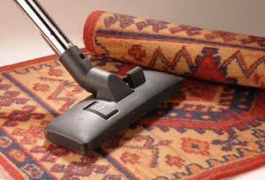 Presupuestos de limpieza de alfombras a domicilios