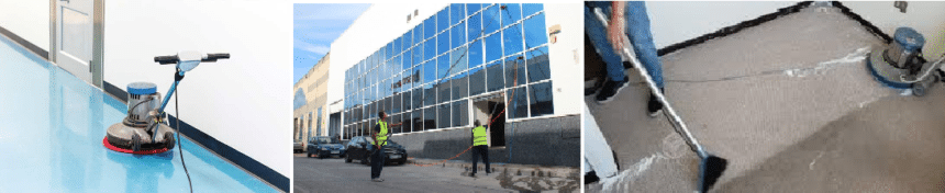 Empresas de Limpieza en El Cañaveral - Madrid