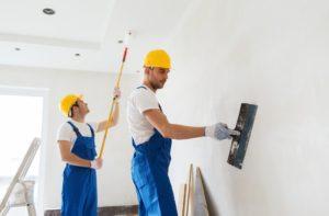 Servicios de pintores en Getafe