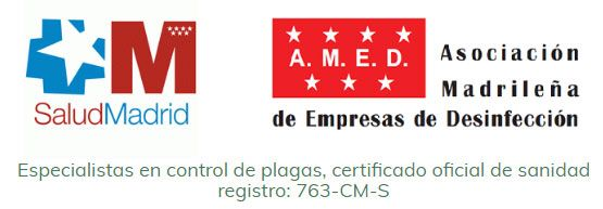 certificado appcc madrid