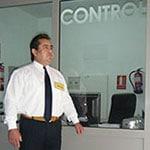 Servicios de vigilancia en Alcobendas